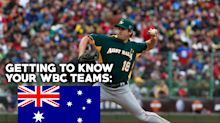 World Baseball Classic 2017: Australia doesn't have stars but could play spoiler