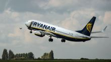 Annual subscription service and price match guarantee among new Ryanair policies