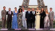 """El gran estreno mundial de """"Mission: Impossible – Fallout"""" en París"""
