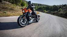 Will Harley-Davidson Beat Last Year's Horrible First Quarter?