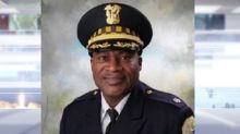Chicago police chief dies in apparent suicide after promotion