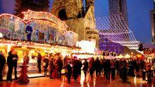 Advent: Weihnachtsmarkt an Gedächtniskirche wird trotz Corona größer