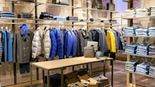 Don't Buy Designer Brands Inc. (NYSE:DBI) For Its Next Dividend Without Doing These Checks