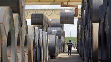 Texas pipe mills seek exemptions from Trump's steel tariff