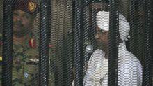 Corruption trial of Sudan's deposed Omar al-Bashir begins