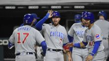 MLB postseason picture: After Cubs clinch division, here's what's left to be decided