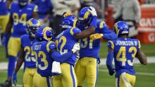 7 crazy stats from Rams' Week 12 loss to 49ers