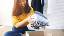 Walmart Pushes Into the Used Apparel Market