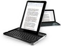 Logitech trots out another keyboard case, this time for the Galaxy Tab 10.1