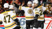 Power Rankings: Somethin Bruin in Boston