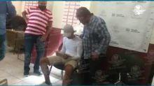 Así fue detenido Diego Urik, el presunto feminicida de Jessica González