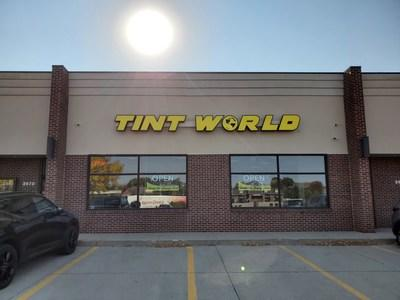 Tint World® expands to Iowa with newest location