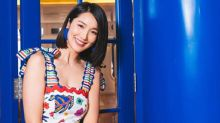 Leanne Li wants to focus on daughter for now