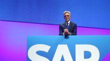 Former SAP chief Bill McDermott earned 15.2 million euros in 2019 - company report