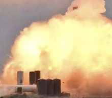 Welp, SpaceX's Starship Prototype Just Blew Up