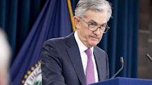 The bond market is trying to push the Fed into a new rate-cutting cycle