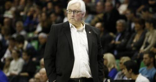 Basket - Pro A - Christian Monschau (Gravelines) : «Un bon match défensivement» contre Nanterre