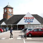 Tesco 'very keen' for resolution to UK-EU sausage spat