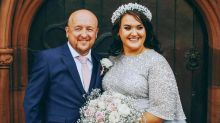 Bride fakes terminal cancer to fund dream wedding