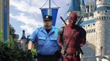 Así llega Deadpool al portafolio de Disney... ¡arrestado!