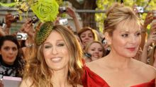 'There is no catfight': Sarah Jessica Parker slams Kim Cattrall Sex and the City 'feud' and insists she's never been 'unkind'