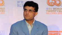 Ganguly in BCCI's new 7-member Special Committee to identify issues in implementation of SC order