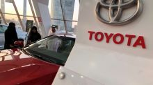 Toyota seeks $9.2-billion credit line from Sumitomo Mitsui, MUFG Bank - Kyodo