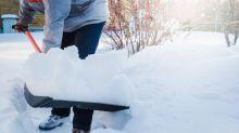 Good News des Tages: Wenn Schneetreiben den Zusammenhalt fördert