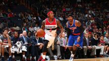 Bradley Beal doesn't get why Carmelo Anthony made the All-Star team over him
