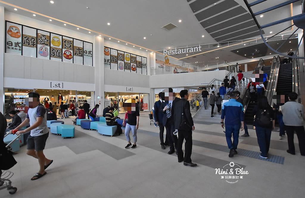 台中三井outlet 台中美食 景點16