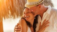Six truths about dating in your fifties