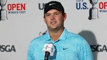 U.S. Open leader Reed confident in pursuit of second major
