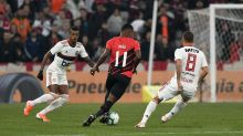 Quais são os números de Jorge Jesus no Flamengo?