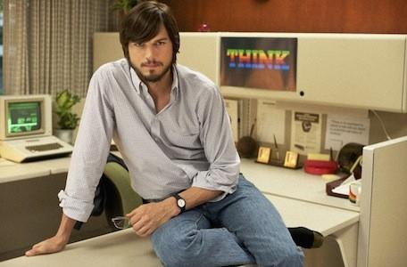 Ashton Kutcher's Jobs to open nationwide on August 16th