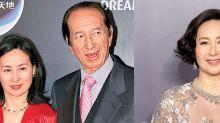 新一代賭后何超瓊接捧,她如何成為賭王何鴻燊最器重、最能幹的女兒?