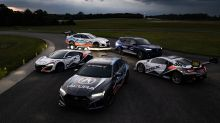 Acura is launching an all-out assault on Pikes Peak