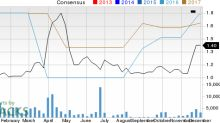 Increased Earnings Estimates Seen for VIVUS (VVUS): Can It Move Higher?