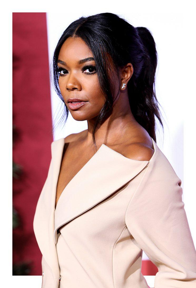 0b4d7a612b061 Gabrielle Union on Learning to Love Her Brown Skin