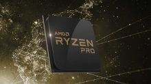 Chipmaker AMD Jumps On First-Quarter Beat And Raise