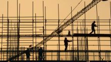 China's fourth quarter GDP growth dented by services, agriculture despite construction rebound