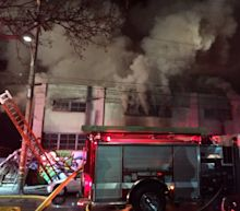 More Bodies Pulled From Warehouse Fire. Death Toll Now 24