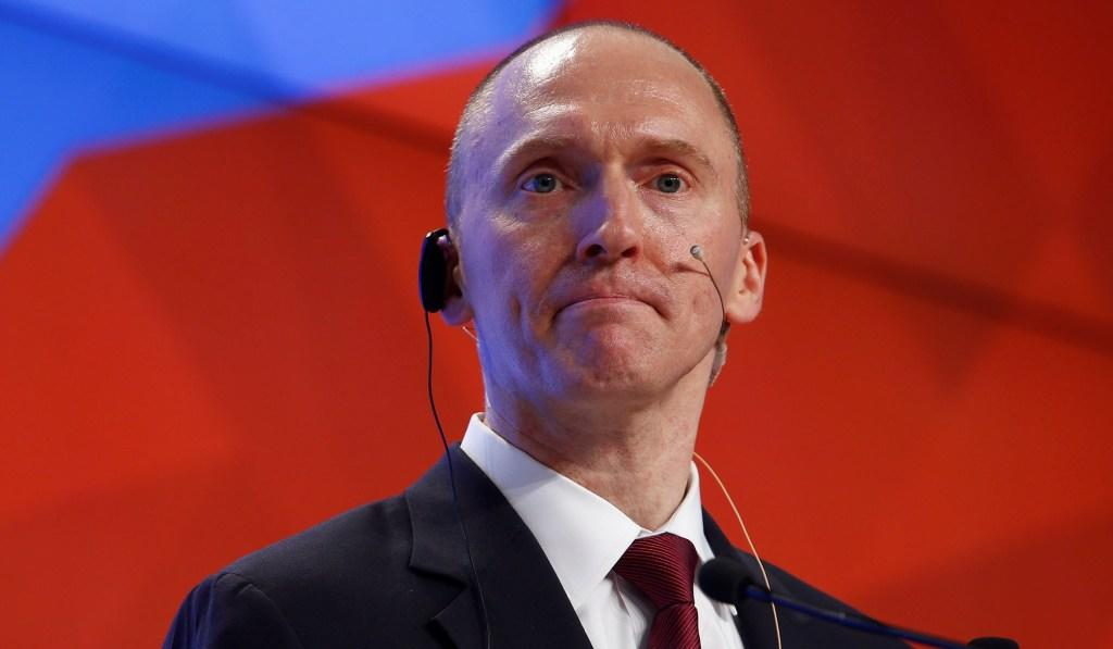 FISA Court Blacklists FBI Agents Involved in Surveilling Carter Page