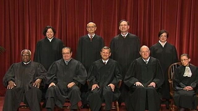 Supreme Court Decision on Health Care Law Expected Soon