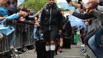Rugby - CAB - Brive : Saïd Hirèche prolonge jusqu'en 2021