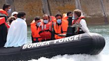Ministers warned against 'push back' suggestion for migrant boats