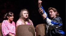 Rita, Sue and Bob Too, Royal Court, London, review: A well-judged revival