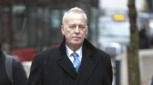 Police win challenge over Michael Barrymore wrongful arrest damages