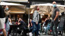 Coronavirus : dans les bars de Lille, dernière soirée avant fermeture anticipée