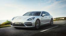 Road Test: 2018 Porsche Panamera Turbo S E-Hybrid Sport Turismo