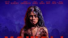 'Dark and savage' trailer for Andy Serkis's Mowgli lands